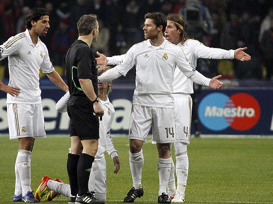 «Реал» заработал за сезон 2013/14 почти 550 миллионов евро и стал самым богатым клубом мира