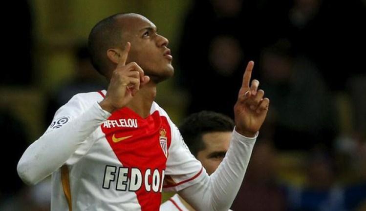 Фабиньо по окончании сезона может уйти из «Монако»