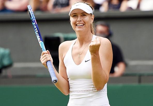 Федерация тенниса Франции еще не приняла решения относительно допуска Марии Шараповой до «Ролан Гаррос»