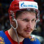 Любимов больше не в ЦСКА