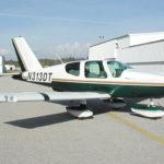 Заказать самолёт Socata TB21 TC GT Trinidad для перелета на спортивное мероприятие