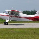 Заказать самолёт Maule M-4 для перелета на спортивное мероприятие
