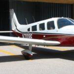 Заказать самолёт Piper PA-32 Cherokee Six для перелета на спортивное мероприятие