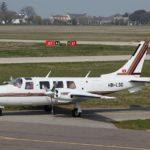 Заказать самолёт Aerostar 602P для перелета на спортивное мероприятие