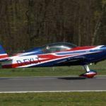 Заказать самолёт Extra EA-330LT для перелета на спортивное мероприятие