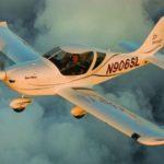 Заказать самолёт Evektor SportStar Max для перелета на спортивное мероприятие