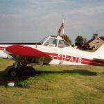 Заказать самолёт Piper PA-36 Pawnee Brave для перелета на спортивное мероприятие