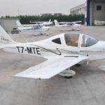 Заказать самолёт Tecnam P2002 Sierra De Luxe для перелета на спортивное мероприятие