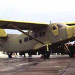Заказать самолёт Т-101 «Грач» для перелета на спортивное мероприятие