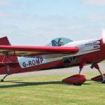 Заказать самолёт Extra EA-230 для перелета на спортивное мероприятие