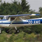 Заказать самолёт Cessna 152 для перелета на спортивное мероприятие