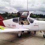 Заказать самолёт Socata TB20 GT Trinidad для перелета на спортивное мероприятие