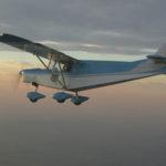 Заказать самолёт Savannah VG для перелета на спортивное мероприятие