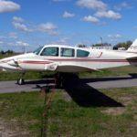 Заказать самолёт Grumman GA-7 Cougar для перелета на спортивное мероприятие