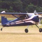 Заказать самолёт Cessna 180 Skywagon  для перелета на спортивное мероприятие