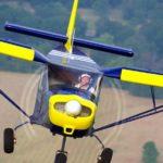 Заказать самолёт Zenith STOL CH801 для перелета на спортивное мероприятие