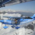 Заказать самолёт Savannah XL для перелета на спортивное мероприятие