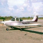 Заказать самолёт Piper PA-38 Tomahawk для перелета на спортивное мероприятие