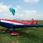 Заказать самолёт Extra EA-200 для перелета на спортивное мероприятие