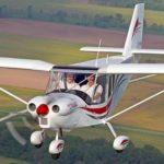 Заказать самолёт Zenith STOL CH750 CRUZER для перелета на спортивное мероприятие