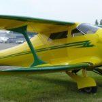 Заказать самолёт Beechcraft Model 17 Staggerwing для перелета на спортивное мероприятие