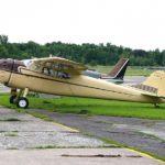 Заказать самолёт Cessna 190 для перелета на спортивное мероприятие