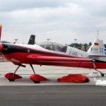 Заказать самолёт Giles G202 для перелета на спортивное мероприятие