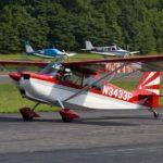 Заказать самолёт American Champion Citabria для перелета на спортивное мероприятие