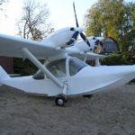 Заказать самолёт Пеликан-4 для перелета на спортивное мероприятие