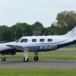 Заказать самолёт Piper PA-46 Malibu для перелета на спортивное мероприятие