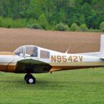Заказать самолёт Mooney M10 Cadet для перелета на спортивное мероприятие