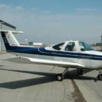 Заказать самолёт Beechcraft Model 77 Skipper для перелета на спортивное мероприятие