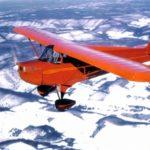 Заказать самолёт Piper J-4 Cub Coupe для перелета на спортивное мероприятие