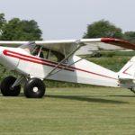 Заказать самолёт Piper PA-12 Super Cruiser для перелета на спортивное мероприятие