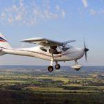 Заказать самолёт К10 SWIFT LSA для перелета на спортивное мероприятие