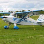 Заказать самолёт Piper PA-16 Clipper для перелета на спортивное мероприятие
