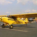 Заказать самолёт Sport Cub S2 для перелета на спортивное мероприятие