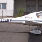 Заказать самолёт Diamond DA20 для перелета на спортивное мероприятие