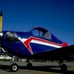 Заказать самолёт Mooney M-18 Mite для перелета на спортивное мероприятие