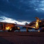 Заказать самолёт Piper Mirage для перелета на спортивное мероприятие
