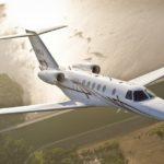 Заказать самолёт Cessna Citation CJ4+ для перелета на спортивное мероприятие