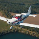 Заказать самолёт Evektor Eurostar SL+ для перелета на спортивное мероприятие