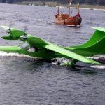 Заказать самолёт Чайка Л-44 для перелета на спортивное мероприятие