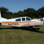 Заказать самолёт Beechcraft Model 95 Travel Air для перелета на спортивное мероприятие