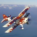 Заказать самолёт Aviat Pitts для перелета на спортивное мероприятие