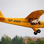 Заказать самолёт Piper J-3 Cub для перелета на спортивное мероприятие