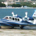 Заказать самолёт Бе-103 для перелета на спортивное мероприятие