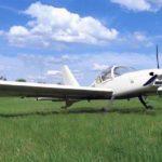 "Заказать самолёт Авантаж А-35 ""Cканер"" для перелета на спортивное мероприятие"