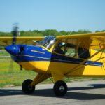 Заказать самолёт Aviat Husky для перелета на спортивное мероприятие