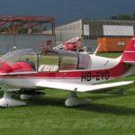Заказать самолёт Robin Remo  DR 400 - 155CDI-R   для перелета на спортивное мероприятие